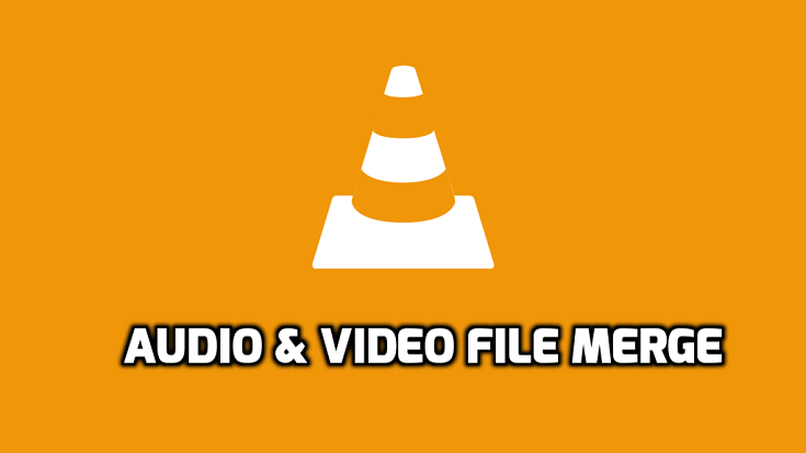 How to Add Audio File to Video Using VLC Media Player - How